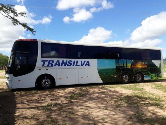 Mercedes-benz Busscar Vis Buss