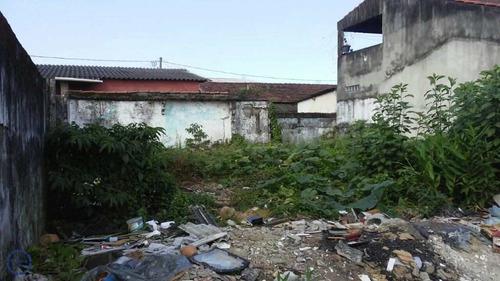 Terreno, Castelo, Santos - R$ 128.000,00, 0m² - Codigo: 8961 - V8961