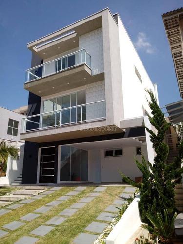 Palm Hills Granja Viana - Moderna - Ca17756