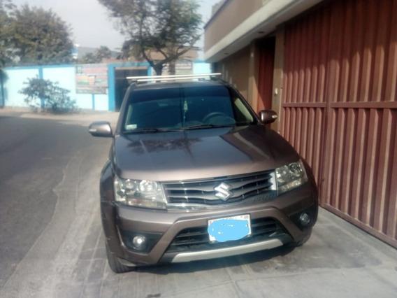 Suzuki Gran Nomade 2014