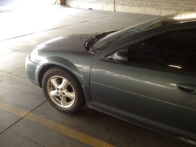 Dodge Stratus Sxt Aa Ee Ba At