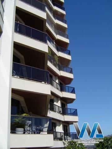 Apartamento No Centro - 944