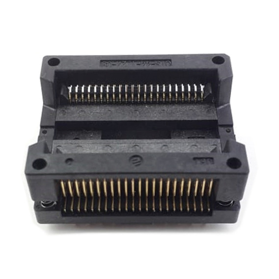 Adaptador De Socket Sop44 De Reposição Minipro