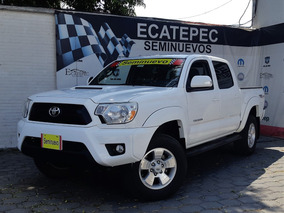 Toyota Tacoma 4.0 Trd Sport At Blanco 2014