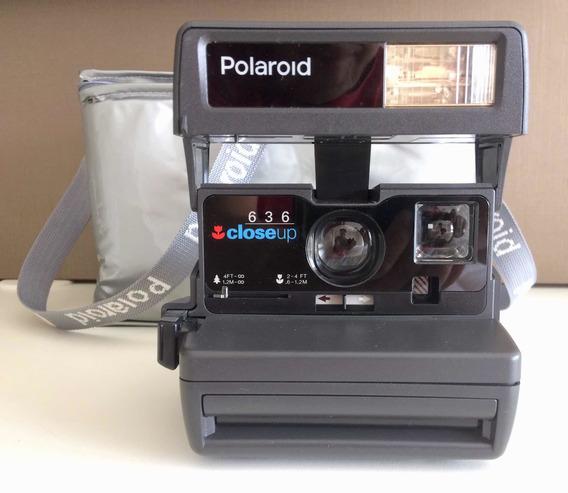 Polaroid Original Made In The United Kingdom Frete Grátis