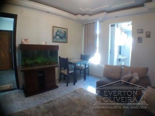 Imagem 1 de 11 de Apartamento - Parque Santo Antonio - Ref: 9347 - V-9347