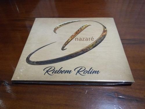Cd D Nazaré - Rubem Rolim - Mpb