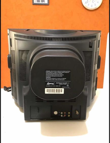 Tv Lenoxx 21 Tv-2100
