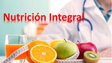 Nutrición Integral - Diagnóstico - Tratamiento