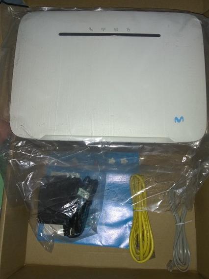 Modem Router Movistar
