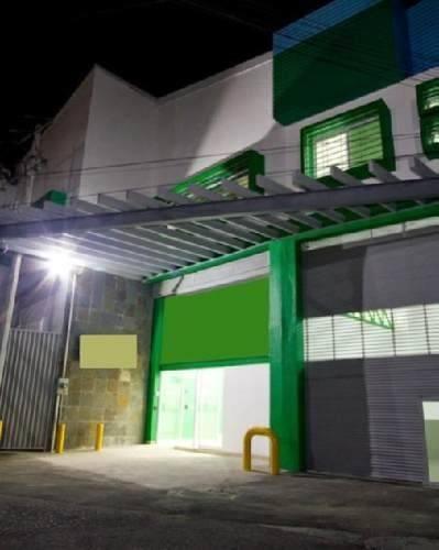 Bodega Industrial En Renta Loma Bonita Zapopan