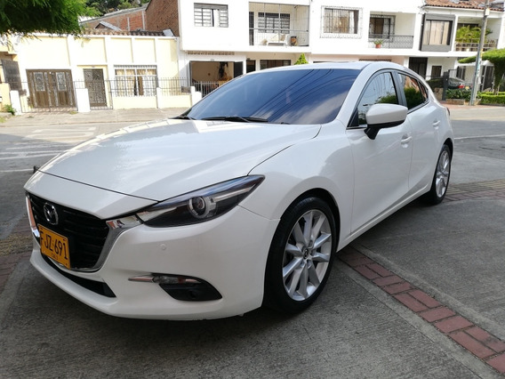 Mazda Mazda 3 Grand Touring Blindado 2 Plus 2019