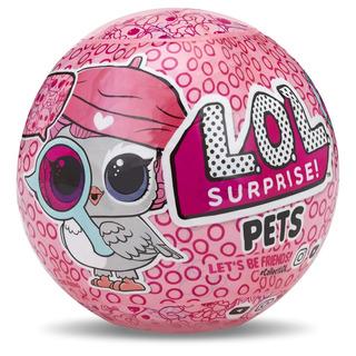 Lol Surprise Pet Serie 4 Eye Spy Nueva Envio Gratis