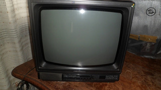 Tv Color Grundig 21 Satelital $590
