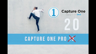 Capture One 20 Pro Windows/mac