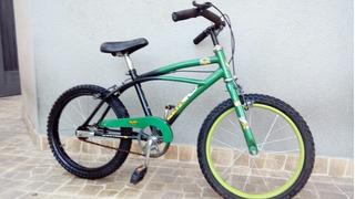 Bicicleta De Niño Rodado 16 (usada)