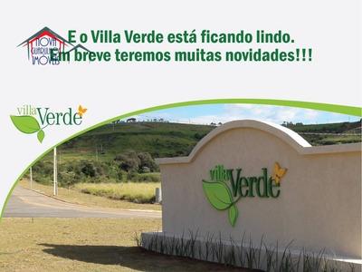 Terrenos/lotes Para Venda Em Bragança Paulista - Te00013