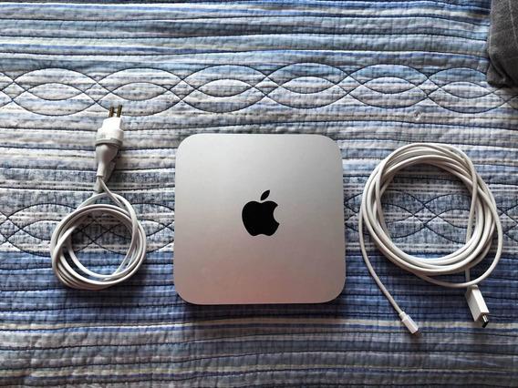 Apple Mac Mini 2.8ghz 8gb Ram 1.12tb Disco