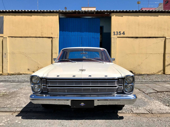 Ford Ford Galaxie 500 Galaxie 500 1968