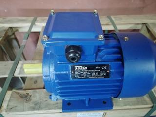 Motor Eléctrico Trifásico Marca Weg 1.5 Hp 1750 Rpm Nuevo