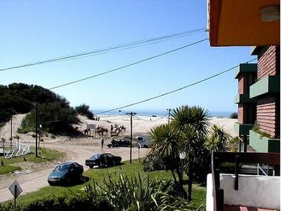 Alq Gesell 2 Amb Zna Nte Vista Al Mar A 20m De La Playa