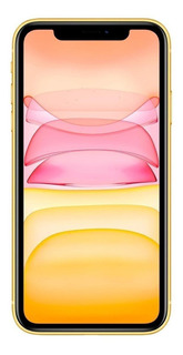 iPhone 11 Dual SIM 64 GB Amarelo 4 GB RAM