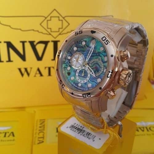 Invicta Pro Diveroriginal Model 23192