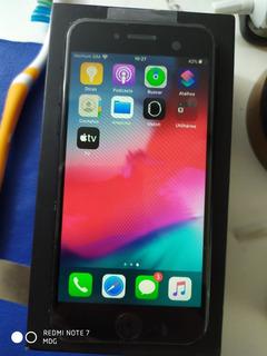 iPhone 7 32gb! Em Perfeito Estado
