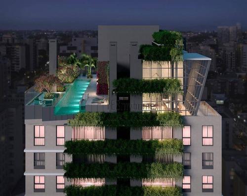 Apartamento Com 3 Dormitórios À Venda, 107 M² Por R$ 1.100.400,00 - Centro - Curitiba/pr - Ap3477
