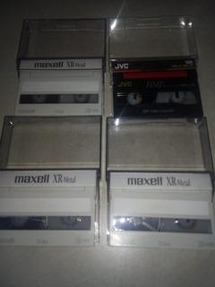 Cassette Hi 8 Mm Mar Del Plata