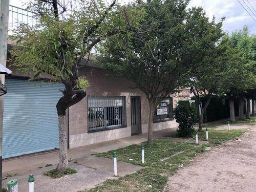 Local Comercial + Casa Sobre Ruta 205 En Spegazzini