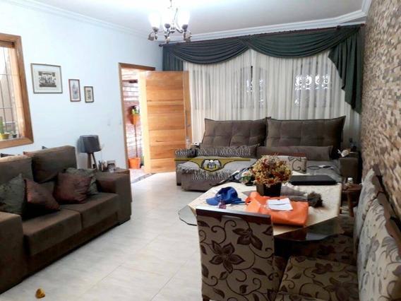 Sobrado Com 4 Dormitórios À Venda, 210 M² Por R$ 900.000 - Belém - São Paulo/sp - So0092