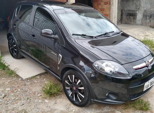 Imagem 1 de 1 de Fiat Palio 2013 1.6 16v Sporting Flex 5p