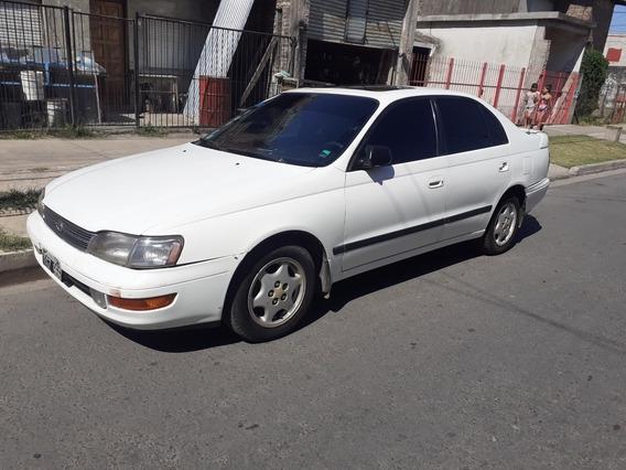 Toyota Corona 2.0 Gli 1992