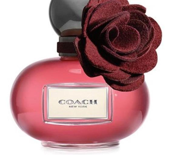 Coach Poppy Wild Flower Eau De Parfum 100ml - Original