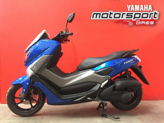 Yamaha Nmax Abs Con Documentos Incluidos