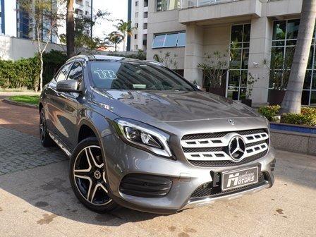 Mercedes-benz Gla 250 2.0 Cgi Gasolina Sport 7g-dct