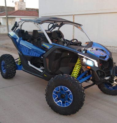 Utv Can Am Maverick X3 Xrs 195hp 2020