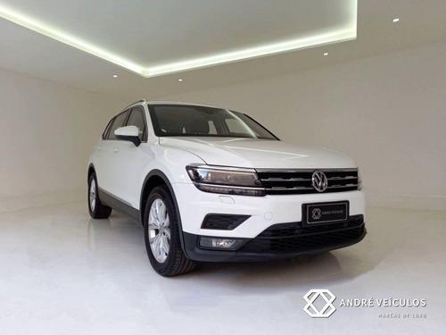 Imagem 1 de 15 de Volkswagen Tiguan 1.4 250 Tsi Total Allspace Confortline