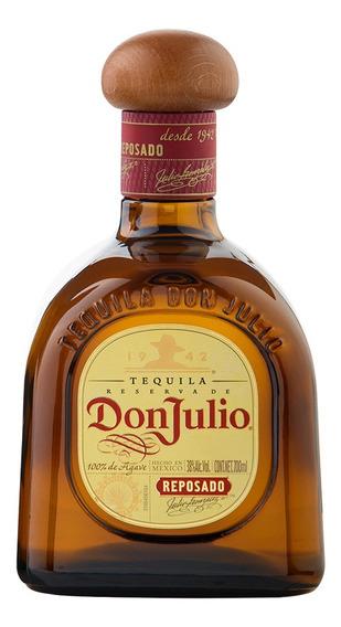 Tequila Don Julio Reposado 700 Ml*