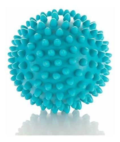 Sport2people Balón De Masaje Spiky - Terapia Física Balones
