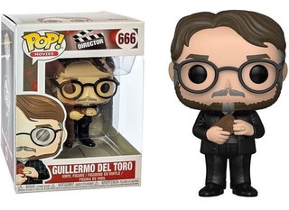 Funko Pop Guillermo Del Toro 666 Baloo Toys