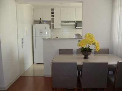 Apartamento Com 2 Quartos Para Comprar No São João Batista (venda Nova) Em Belo Horizonte/mg - 5630