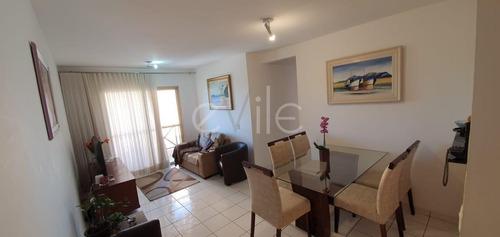 Apartamento À Venda Em Mansões Santo Antônio - Ap008977