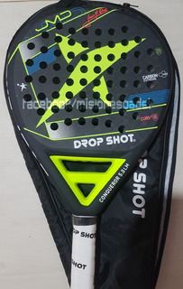 Drop Shot Conqueror 5.0 + Regalos !!!
