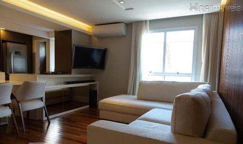 Imagem 1 de 15 de Apartamento - Vila Olimpia - Ref: 10167 - V-p-maria2020
