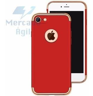 Oferta Funda Lujo Protector Case iPhone 6 6+ 6plus 7 7plus