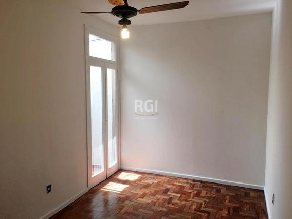 Apartamento Em Menino Deus - Ot6965