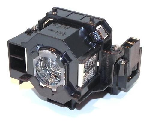Lampara Proyector S5 X5 W5 S6 X6 Elplp41 Instalamos
