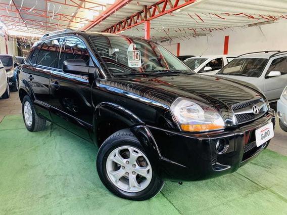 Hyundai Tucson Gl 2.0l 2010